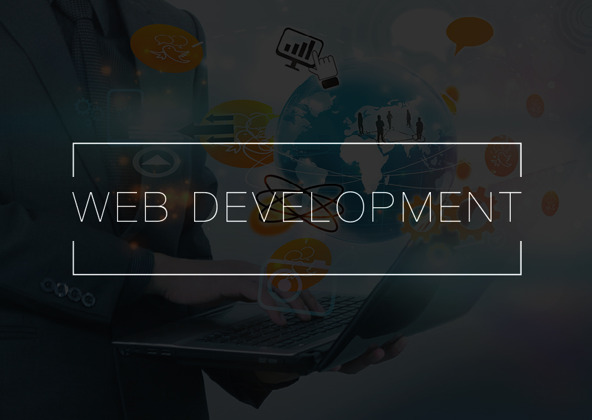 ikar web development image