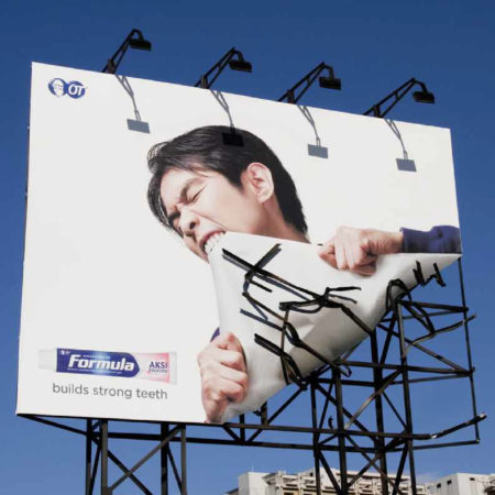 ikar Outdoor advertising