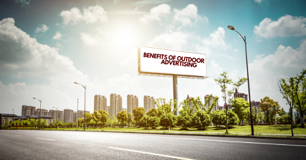 benefits of outdoor advertising by IKAR